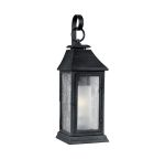 Elstead Shepherd FE/SHEPHERD/2M Medium Wall Lantern